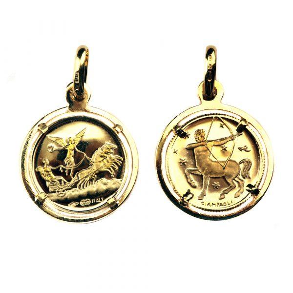 Kuld Artur kullast horoskoobiripats- Ambur