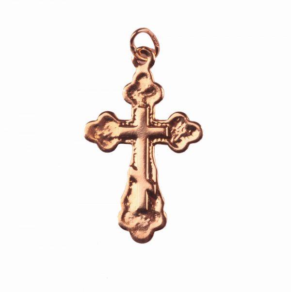 Kuld Artur kullast ortodoks rist