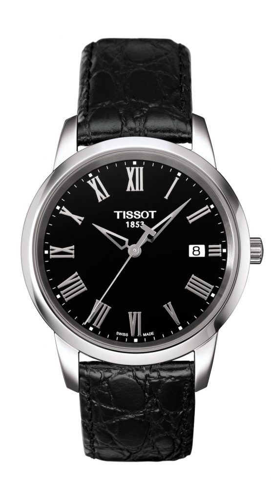 Meeste käekell Tissot T033.410.16.053.01