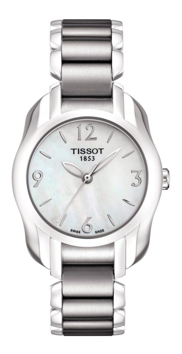 Naiste käekell Tissot T023.210.11.117.00