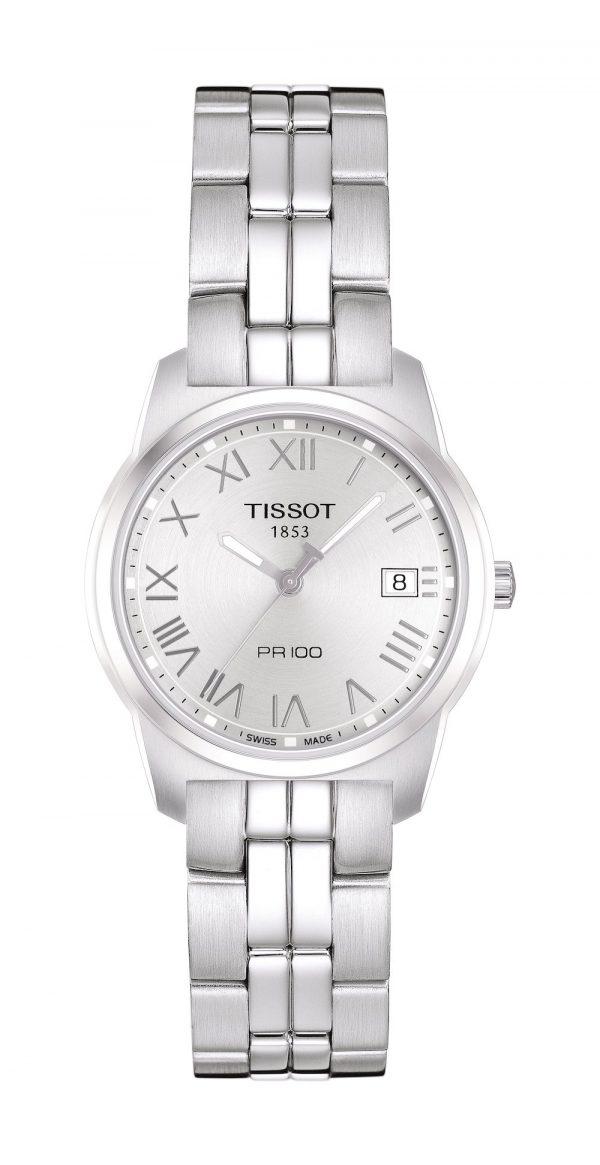 Naiste käekell Tissot T049.210.11.033.00
