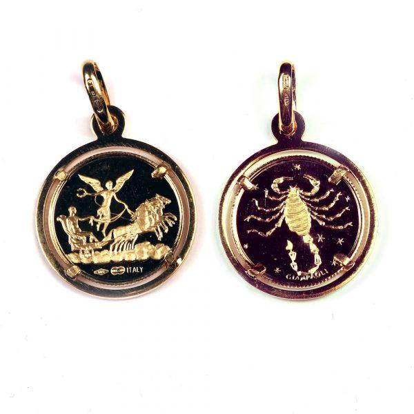 Kullast horoskoop skorpion